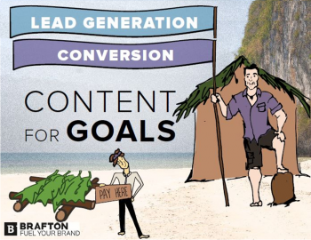 Good content marketing strategies help businesses generate more leads and generate the conversions they need to prove ROI.