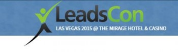 Brafton's team will be at LeadsCon Las Vegas this week to talk about how content marketing fuels lead generation and other marketing goals.