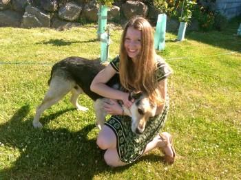 New Zealand Castleford Kristina Conroy 1