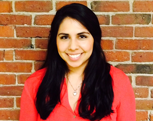 Simonne talks about her experiences as a database marketer at Brafton.