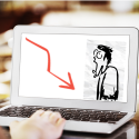 Common signs your website isn't ranking after a redesign and relaunch.