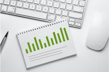 Content writers can use Google Analytics to understand what readers want and refine their approaches to create more successful marketing assets.