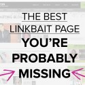 Want links? Here's what you need
