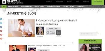 brafton blog