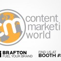 Brafton at Content marketing World 2015