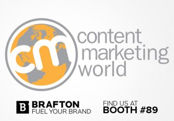Here's a list of must-see events at Content Marketing World, straight from the CMI team and content experts at Brafton. Content Marketing World 2015 is held Sept. 8-11 in Cleveland, OH.