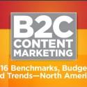 B2C Content Marketing CMI Research