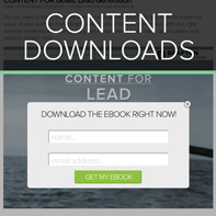 Content Downloads