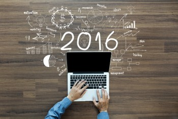 Here is our list of trends and tips for blogging, producing video, running social media, designing graphics and writing longform pieces in 2016.