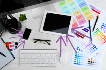 To stay ahead of the curve in 2016, graphics need to be appealing and optimized for all media and devices. Here's how to get the most out of your graphics.