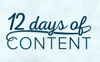 "Mark your calendar, content marketers. Brafton's third annual 12 Days of Content returns on Thursday, Dec. 10, providing expert advice on the biggest content marketing trends for the New Year....  <a class=""excerpt-read-more"" href=""https://www.brafton.com/news/content-marketing-news-2/braftons-3rd-annual-12daysofcontent-returns-thursday-dec-10/"" title=""Read Brafton's 3rd annual #12DaysofContent returns Thursday, Dec. 10"">Read more »</a>"