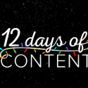 12 Days of Content Logo