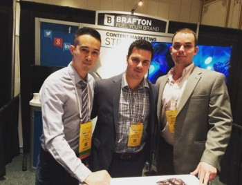 A quick look at the Tweets that really caught our attention from Affiliate Summit West.