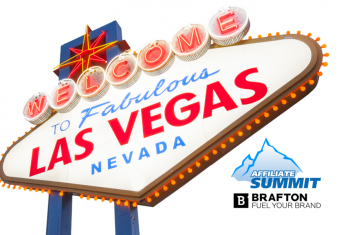 The Brafton team's heading to Affiliate Summit in Las Vegas this January. Here's a look at the speakers and events we're looking forward to.