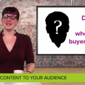 Target content to the right audience