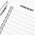 Content marketing blog checklist