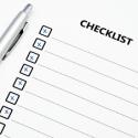 Content marketing blog checklist