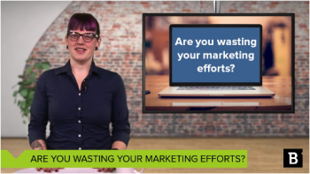 Staying ahead of these 8 common marketing mistakes can save you time and money, and help to keep your customers engaged.