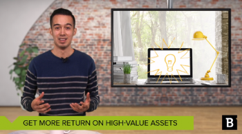 If you're investing in high-value content, great! But make sure you follow these two steps first.