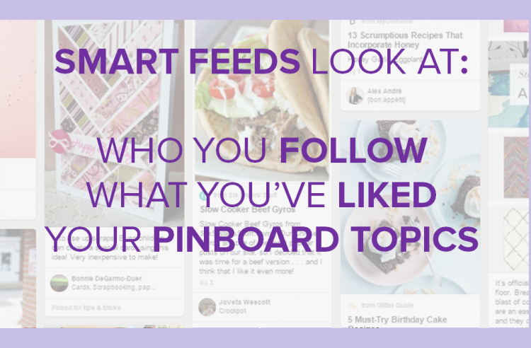 Smart Feed Pinterest Image 4