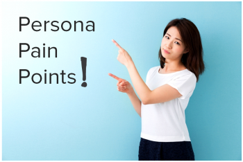 The process of creating buyer personas involves research and planning for the best possible outcome, making it essential to approach it tactfully.