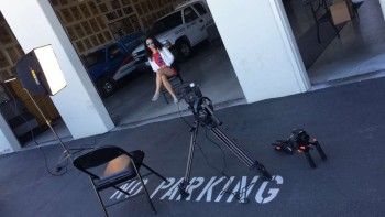 Hannah offers a peek into the world of a Brafton Video Producer.