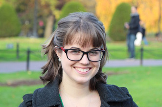 A look behind the scenes with Brafton content writer Kaitlyn Manighalam.