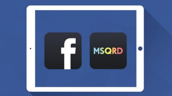 Facebook has purchased Masquerade. Here's why the purchase is a model for the changing roles of social networks in 2016.