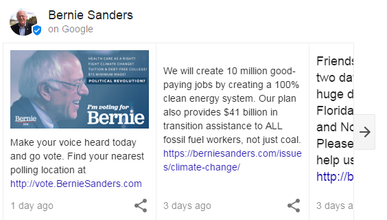 bernie_Google_Posts