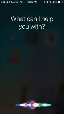 Siri can now help Apple device users with so much more.