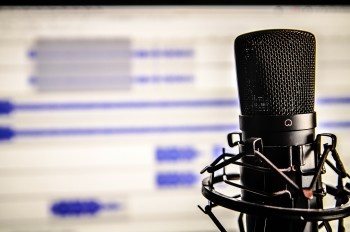 Podcasting is emerging as one of the more effective thought leadership tools marketers can leverage to differentiate their brands.