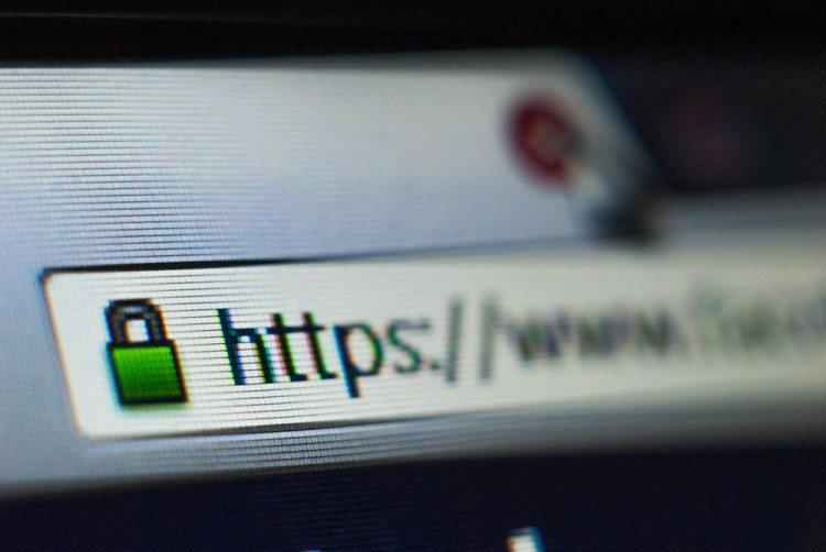 HTTPS combats cybersecurity risks and makes Google favor your site.