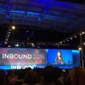 Anna Kendrick was one of HubSpot's key speakers at INBOUND 2016.