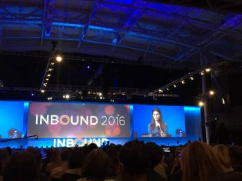 HubSpot INBOUND is the ultimate content marketing and sales event, and I dived headfirst into the conference, ready to learn all I could about the industry.