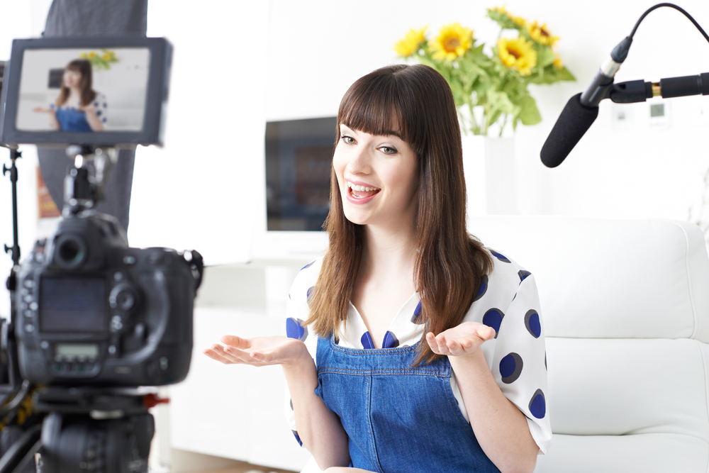 Video blogs require CTAs suited to their format.