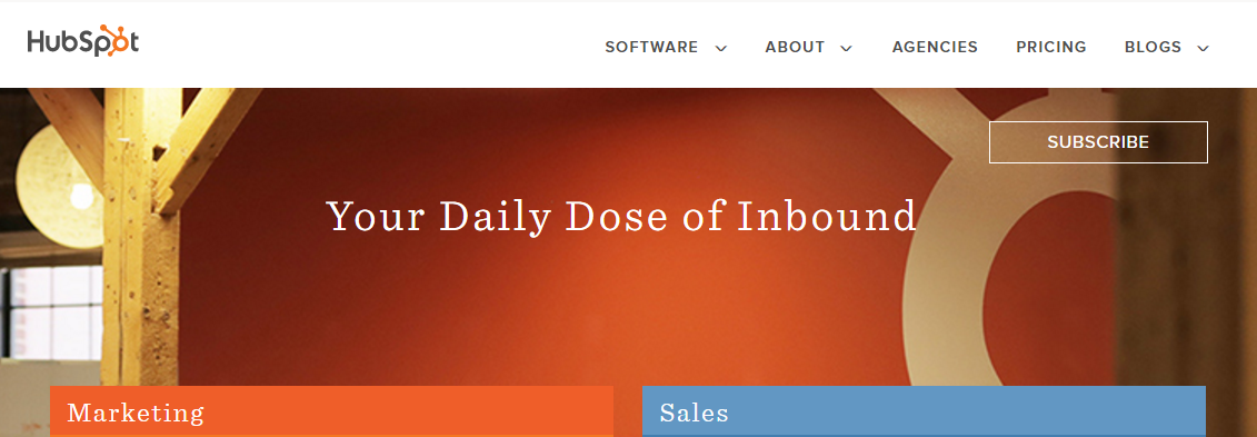 HubSpot never fails to provide a solution to any problem marketers may have.