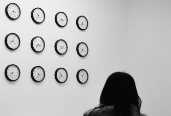 Anyone who's ever stared at a clock during school knows time does not equal quality.