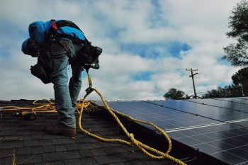 Solar's technical side is no match for Brafton creatives.