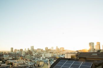 From solar panel manufacturing to energy distribution, Brafton gives its clients their day in the sun.