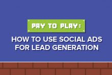 Pay to Play: Social media ads ebook