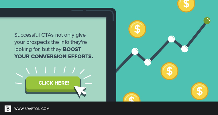 CTAs that get you more conversions