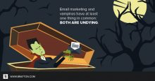 Long live email marketing best practices!