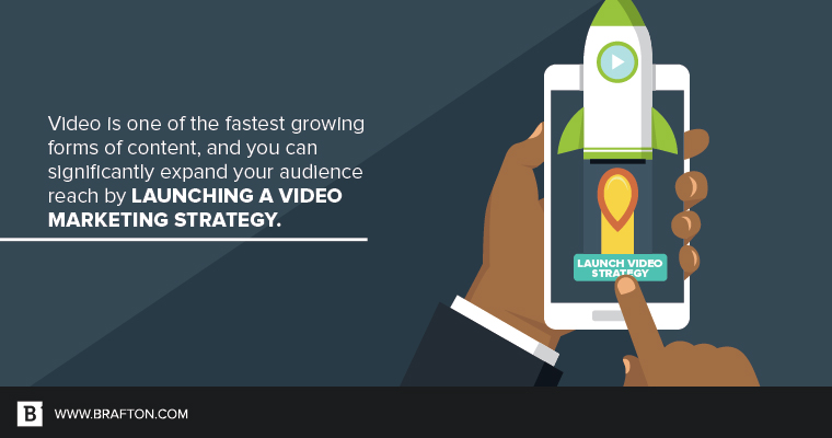 Jumpstart your video marketing strategy now