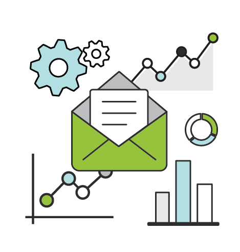 Newsletter writing service