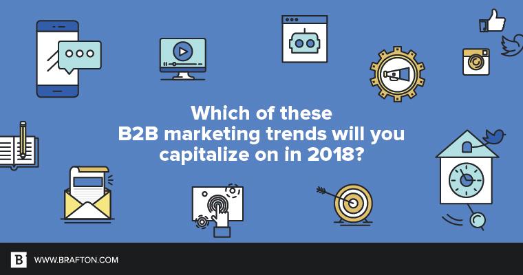 B2B trends