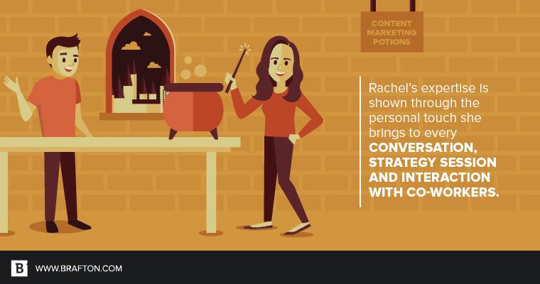 Rachel Rodgers