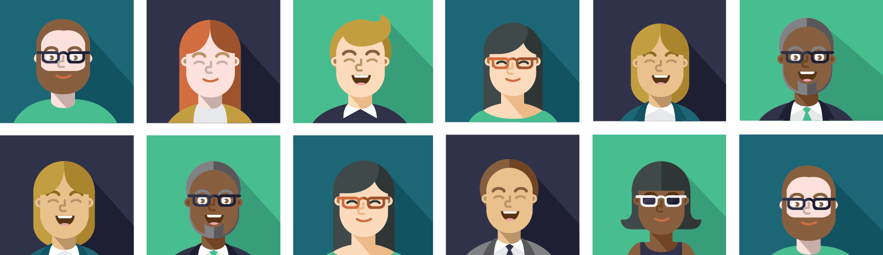A content marketer's guide to creating personas