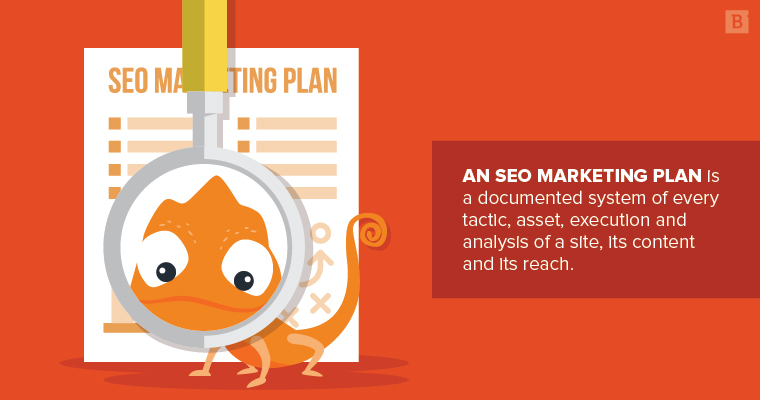 HOW TO CREATE AN SEO MARKETING PLAN