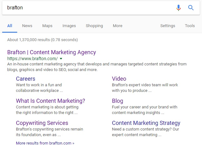 A guide to every 2019 Google SERP feature | Brafton