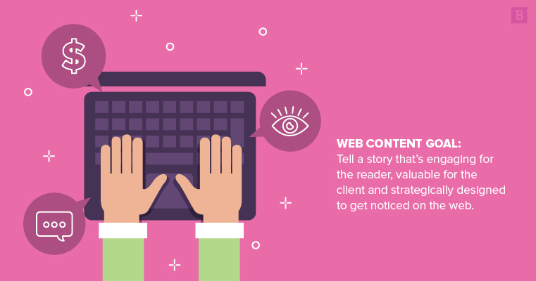 What it's like to be a web content writer | Brafton technical skills